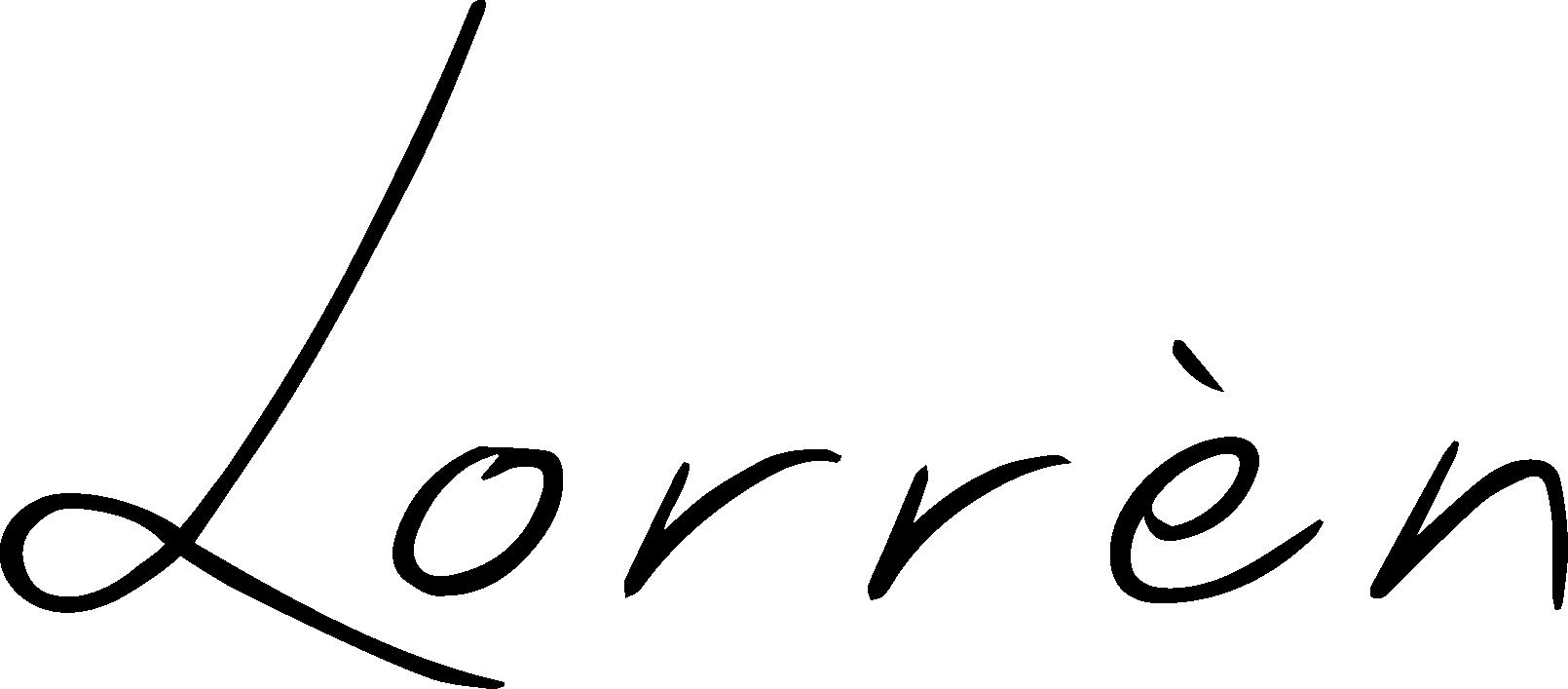 Lorrèn